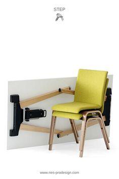 Hochwertige Design Sitzmöbel für Festsäle, Innenarchitektur  Gastronomie, Bildungs- und Kulturobjekte. Wir sind auf stapelbare Stühle  spezialisiert und liefern Bankettstühle aus Holz und Metall. Telefonische  Anfrage unter  43 699 1599 0977    #sitzmoebel, #bankettstuehle #RiesProDesign Form Design, Esstisch Design, Modern, Accent Chairs, Trends, Interior Design, Furniture, Home Decor, Fine Dining