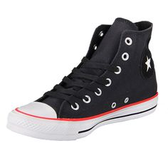 Converse Chuck Taylor 132319 Black Hi Top Shoe @$74.99 ! Buy now at GetShoes.ca
