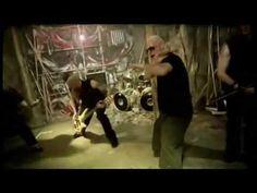 Five Finger Death Punch - Never Enough / Official Music Video
