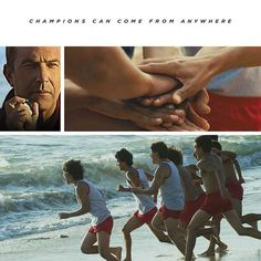 McFarland, USA Movie Quotes