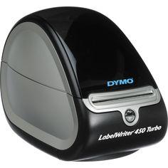 7 Best LABEL PRINTER images in 2012 | Dymo label, Printer