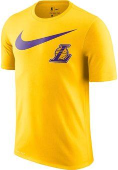 Personal Defense, Nike Outfits, Los Angeles Lakers, Nike Men, Nba, Polo Ralph Lauren, Logos, Tees, Fitness
