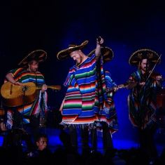Imagine Dragons in Mexico