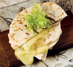 Quesadillas enchiladas - Cocina y Recetas - lanacion.com