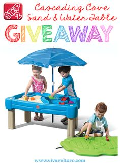 Awesome (and Affordable) Sensory Toys for Toddlers! {PLUS, a GIVEAWAY!} - Viva Veltoro