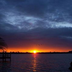 Siesta Key Sunrise - 4/22/12. Taken by Charlie Garrett.