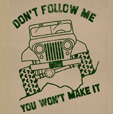 Jeep t shirts in Men's Clothing   eBay