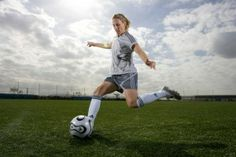 Kristine Lilly's Q&A on Hydration and Snacks...   #health #snacks #hydration #sports