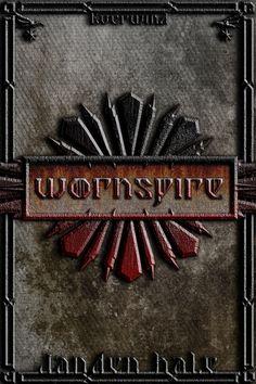 Wornspire cover