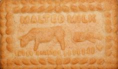 'Malted Milk makes Marvellous Munchin' AKA Cow biscuits