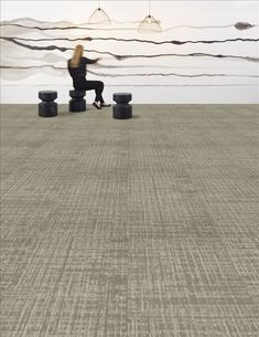 fine point tile | 5T113 | Shaw Contract Group Commercial Carpet and Flooring