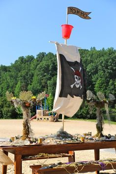 Hostess with the Mostess® - Celebrating Everyday Life :: Pirate Party