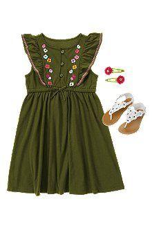 Crazy8.com - Girl: Girls Clothes, Kids Clothes, Children's Clothing and Girls Clothing at Crazy 8