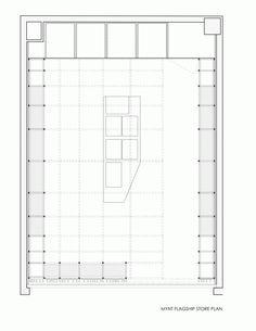 Mynt Flagship Store / Dear Design