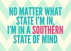 Southern state of mind - Darius Rucker LOVE THIS SONG