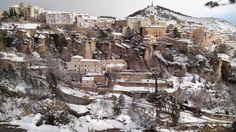 Cuenca, parador de turismo
