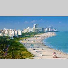 City of Miami Beach à Florida