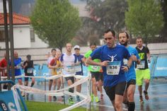 Club Atlético Gijonés Fumeru: 5ª Media Maraton Villa de Jovellanos.  Gijón 20152...