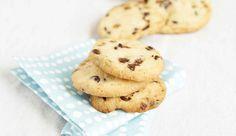 Schoko-Cookies: Das Rezept aus Enie backt