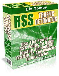 RSS Traffic Detonator