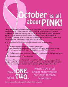 Breast exam mpg