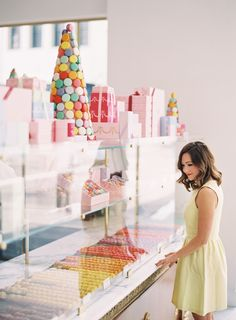 Bottega Louie - One of my favorite downtown LA restaurants! #championsofhome #clevergirls