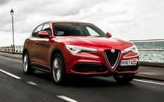 Alfa Romeo Stelvio review –  the most exciting SUV on sale Every day news on adzbuzz ... bitcoin, food recipes, celebrity, sports, world news .... Share your post ... vrki1965.com/395-2/