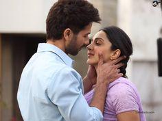 Special Good Morning, Movie Screenshots, Bollywood Party, Bollywood Stars, Box Office Collection, Bollywood Gossip, Bollywood Couples, Shahid Kapoor, Kiara Advani