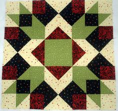 Use These Quilt Block Patterns to Make a Big Block Quilt