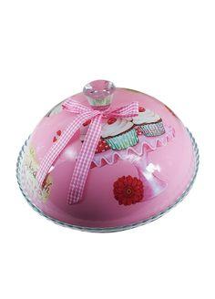 Nesli Design - Nesli Design Pembe Cupcake Fanus Markafoni'de 130,00 TL yerine 89,99 TL! Satın almak için: http://www.markafoni.com/product/6916812/