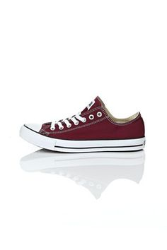 Converse... in one of my favorite colors!!! :):)
