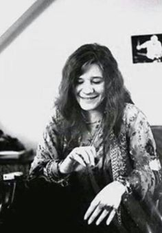 Love this beautiful woman Janis Joplin   facebook