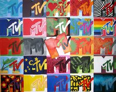 MTV India is the Indian version of MTV (Music Television), a channel specialising in music and youth culture programming. It was launched i. Mtv Music, Music Pics, Music Videos, 90s Culture, Youth Culture, Mtv Shows, Online Gratis, Art Studios, Rock And Roll