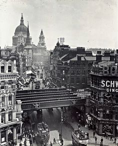 Another stunning set of 19th century London snaps from Spitalfields Life.. about 50 years or more after the comic but would have been pretty similar