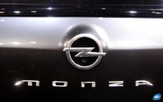 Galeria najnowszego koncepcyjnego Opla, Monza https://www.moj-samochod.pl/Galerie/Opel-Monza-na-targach-Fleet-Market-2016 #Opel #Monza #OpelMonza #conceptcar