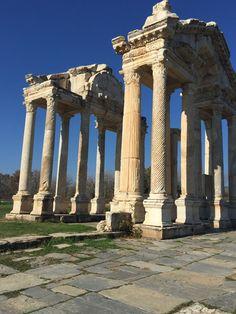Afrodisias Antik Kenti in Aydın, Aydın