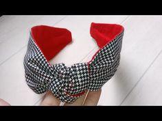 Wire Headband, Fascinator Headband, Diy Lace Ribbon Flowers, Ribbon Bows, Mode Turban, How To Make Headbands, Headband Tutorial, Diy Hair Bows, Hand Embroidery Designs