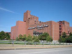 Take a tour at Anheuser Busch Inbev