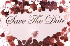 Will you be sending out a #SaveTheDate for your wedding? Here's why you SHOULD: http://www.stylemepretty.com/2016/11/16/5-reasons-why-a-save-the-date-is-an-absolute-must/