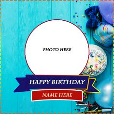 Are you searching for new and latest write name on birthday card photo frames? Happy birthday greeting card with name and photo generator. Get free happy birthday cards with name and photo edit. Happy Birthday Lover, Birthday Wishes With Photo, Free Happy Birthday Cards, Happy Birthday Wishes For A Friend, Create Birthday Card, Birthday Card With Name, Birthday Photo Frame, Happy Birthday Frame, Happy Birthday Photos