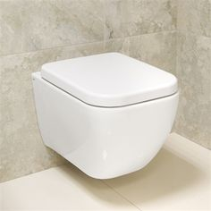 Architecture Lauren Wall Hung Toilet With Soft Close Seat Quick Release  Hugo Within Decorations 5 Problems