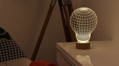 Bulbing Lamp Studio Cheha-1