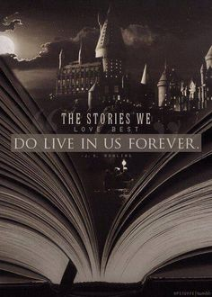 The books we love <3 Harry Potter, Elizabeth Bennet, James & the Giant Peach <3