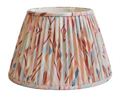 Empire Lampshades from the A Rum Fellow Lampshade Collection, exclusive to Copper & Silk. Handmade Lampshades, Light Decorations, Rum, Bespoke, Collaboration, Empire, Copper, Silk, Lighting