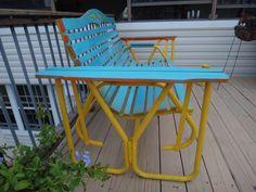 Outdoor swing bench Outdoor Furniture, Outdoor Decor, Bench, Wood, Artwork, Design, Home Decor, Garden Furniture Outlet, Madeira