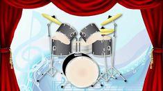 El sonido de los instrumentos musicales