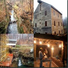 rock mill lancaster ohio | ... OF THE OLDER GRISTMILLS IN OHIO (FAIRFIELD COUNTY'S OWN ROCK MILL