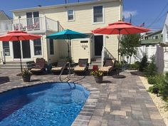 House vacation rental in Surf City, NJ, USA from VRBO.com! #vacation #rental #travel #vrbo