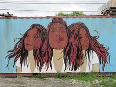 my life on the e-list: the sofl snapshots: three women