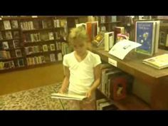 Demonstrating how to PICK a good fit book